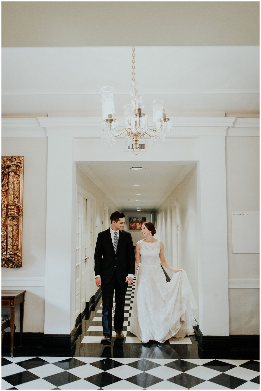 Madeleine Frost - Houston Texas Adventure Wedding Photographer - First Presbyterian Church-1195.jpg