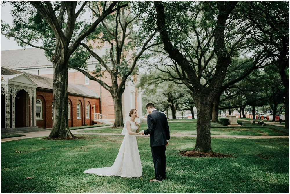 Madeleine Frost - Houston Texas Adventure Wedding Photographer - First Presbyterian Church-1144.jpg