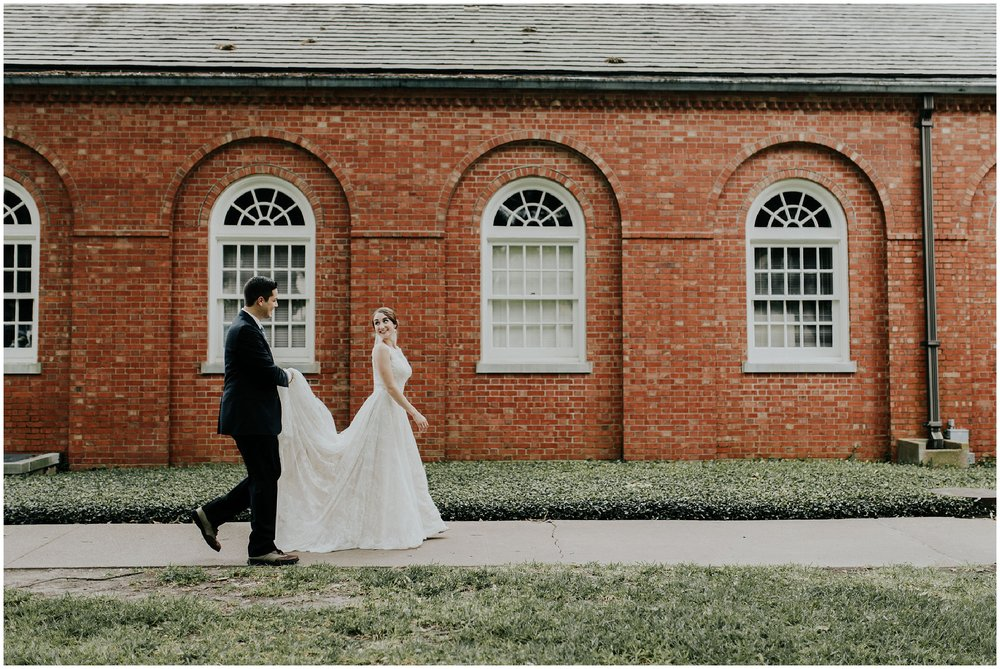 Madeleine Frost - Houston Texas Adventure Wedding Photographer - First Presbyterian Church-1147.jpg
