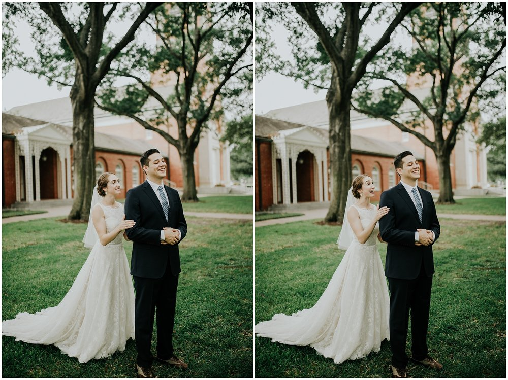 Madeleine Frost - Houston Texas Adventure Wedding Photographer - First Presbyterian Church-1138.jpg
