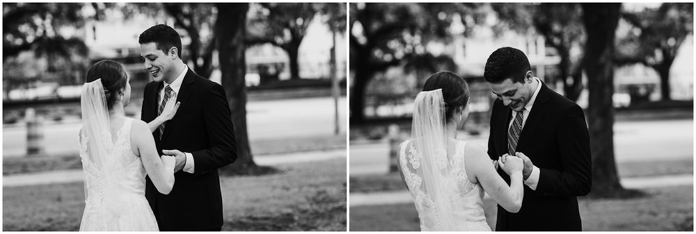 Madeleine Frost - Houston Texas Adventure Wedding Photographer - First Presbyterian Church-1215.jpg