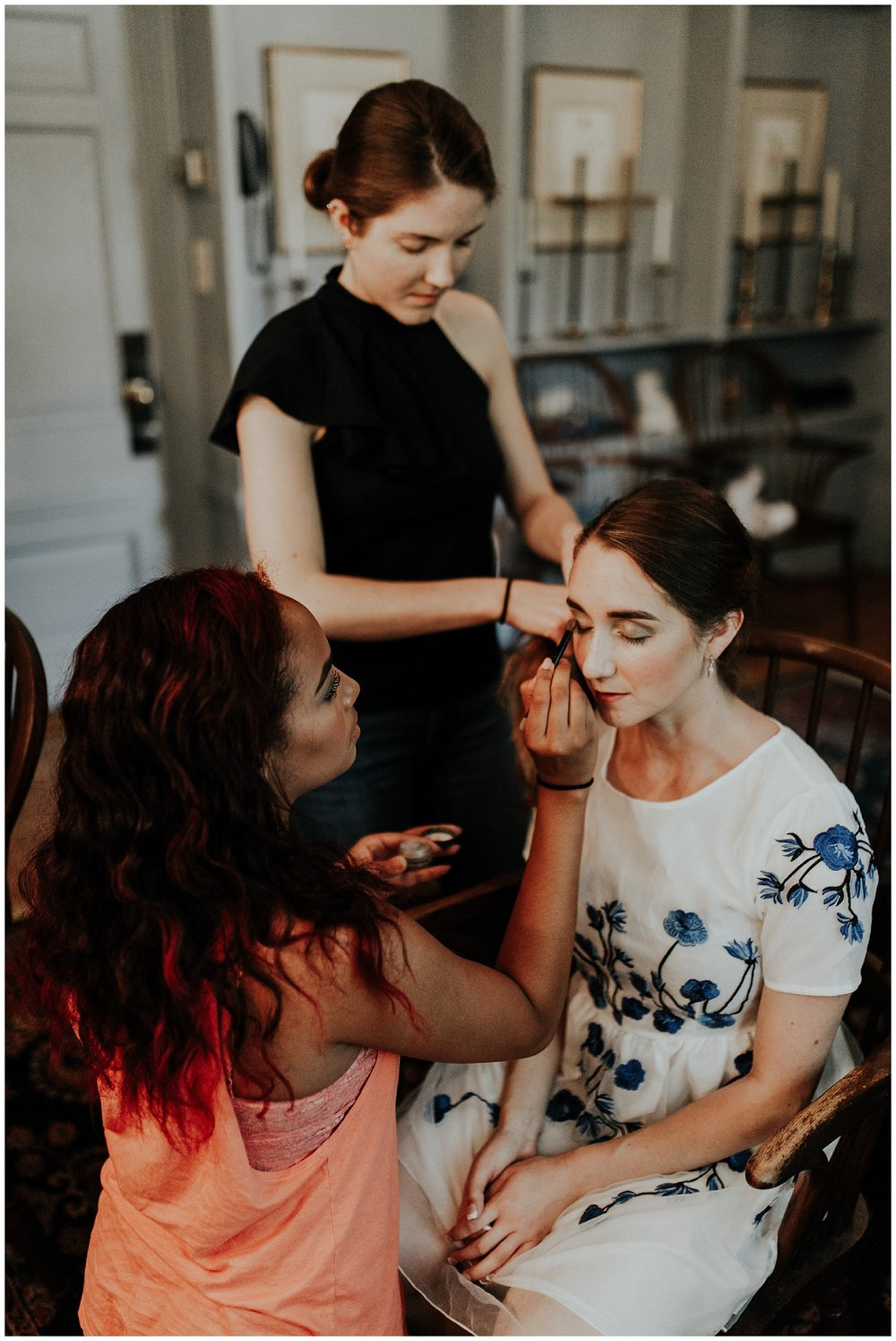 Madeleine Frost - Houston Texas Adventure Wedding Photographer - First Presbyterian Church-1110.jpg
