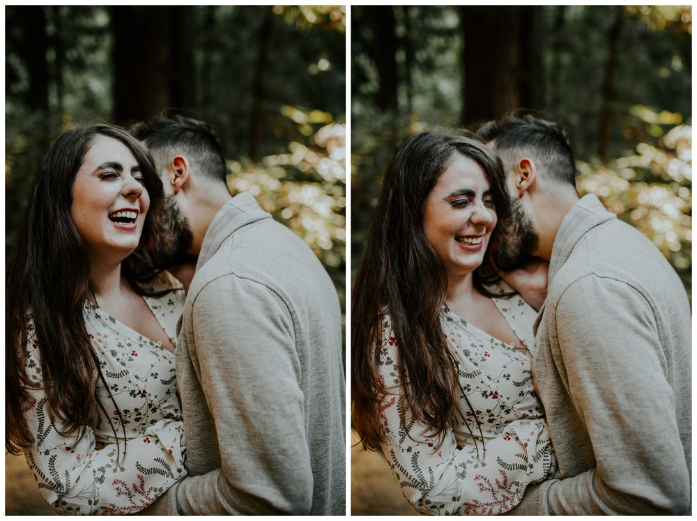 San Francisco - Muir Woods - China Beach Engagement Session -2033.jpg