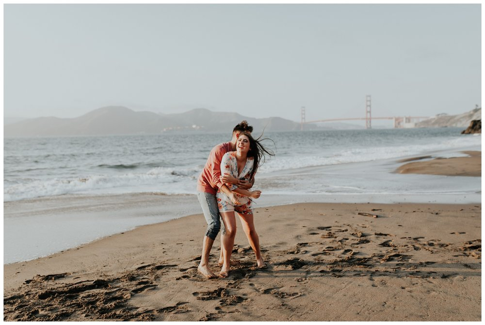 San Francisco - Muir Woods - China Beach Engagement Session -2156.jpg