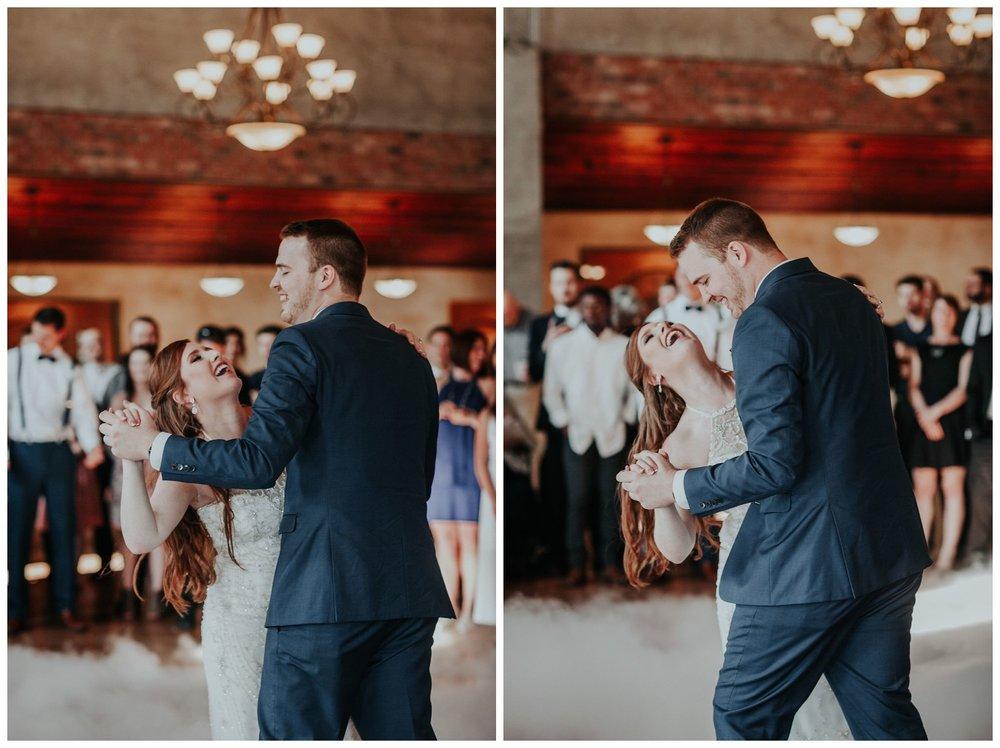 Summertime Olde Dobbin Station - Magnolia Wedding - The Woodlands Texas Wedding Photographer-2165.jpg