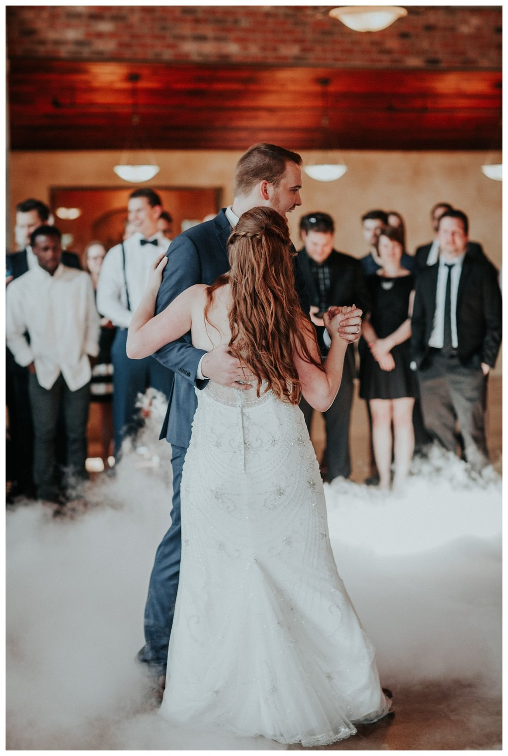 Summertime Olde Dobbin Station - Magnolia Wedding - The Woodlands Texas Wedding Photographer-2170.jpg
