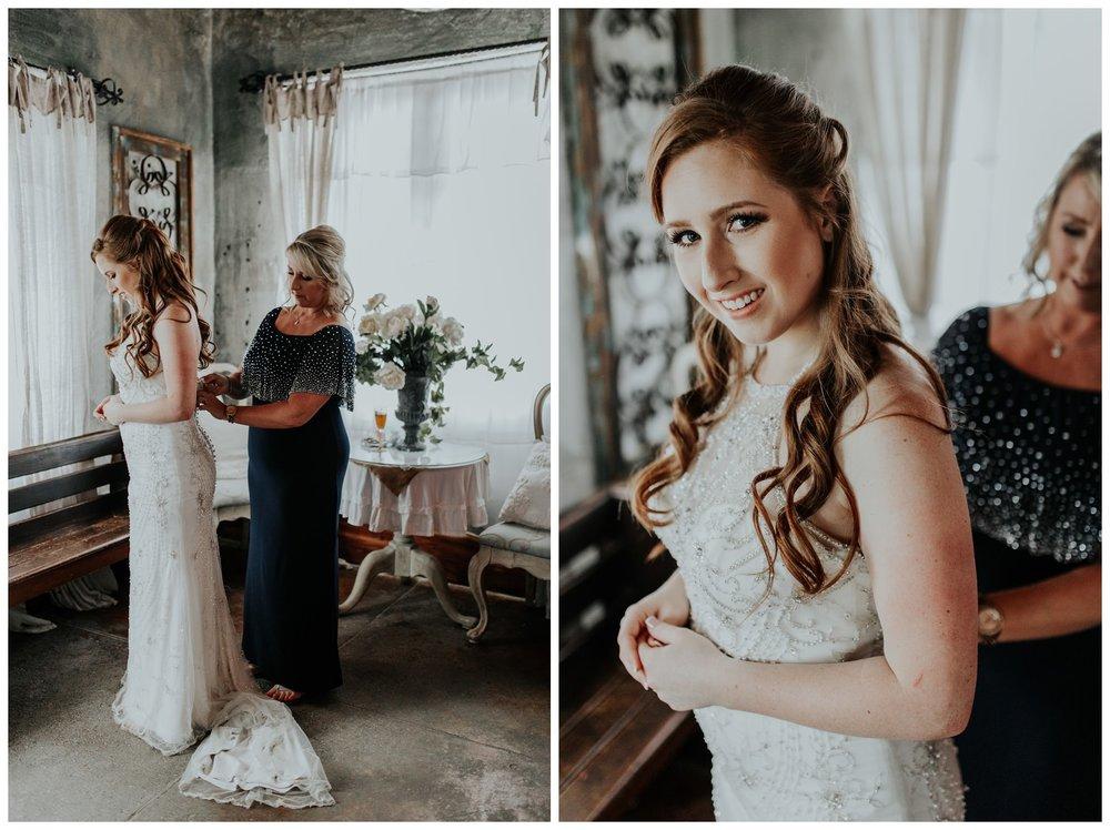 Summertime Olde Dobbin Station - Magnolia Wedding - The Woodlands Texas Wedding Photographer-2355.jpg