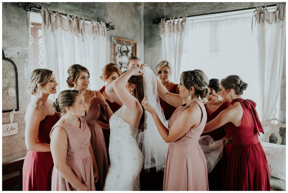 Summertime Olde Dobbin Station - Magnolia Wedding - The Woodlands Texas Wedding Photographer-2364.jpg