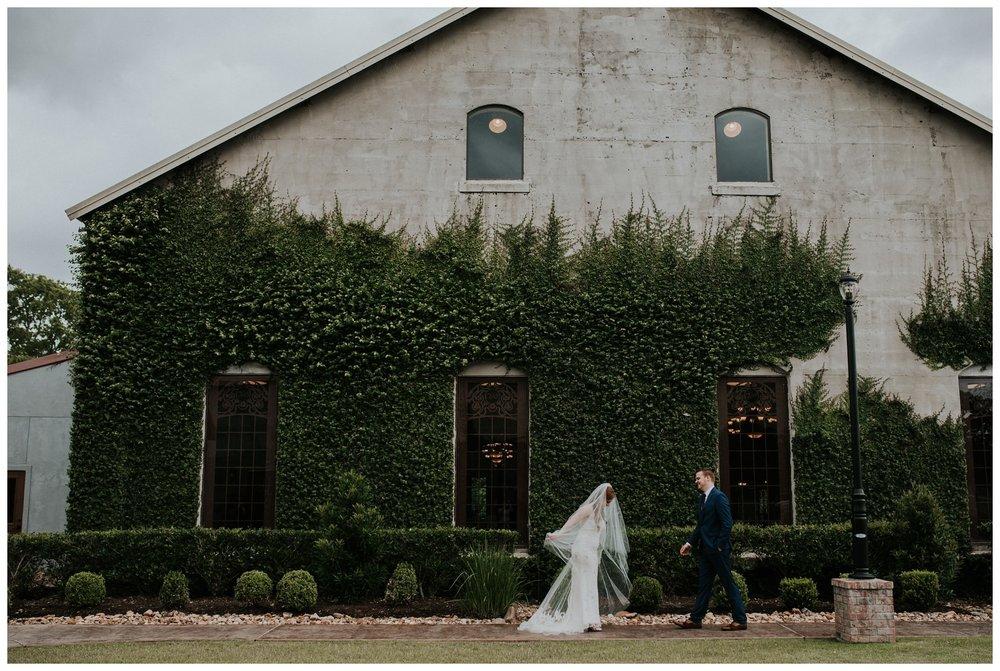 Summertime Olde Dobbin Station - Magnolia Wedding - The Woodlands Texas Wedding Photographer-2383.jpg