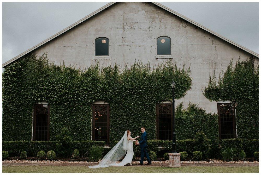 Summertime Olde Dobbin Station - Magnolia Wedding - The Woodlands Texas Wedding Photographer-2394.jpg