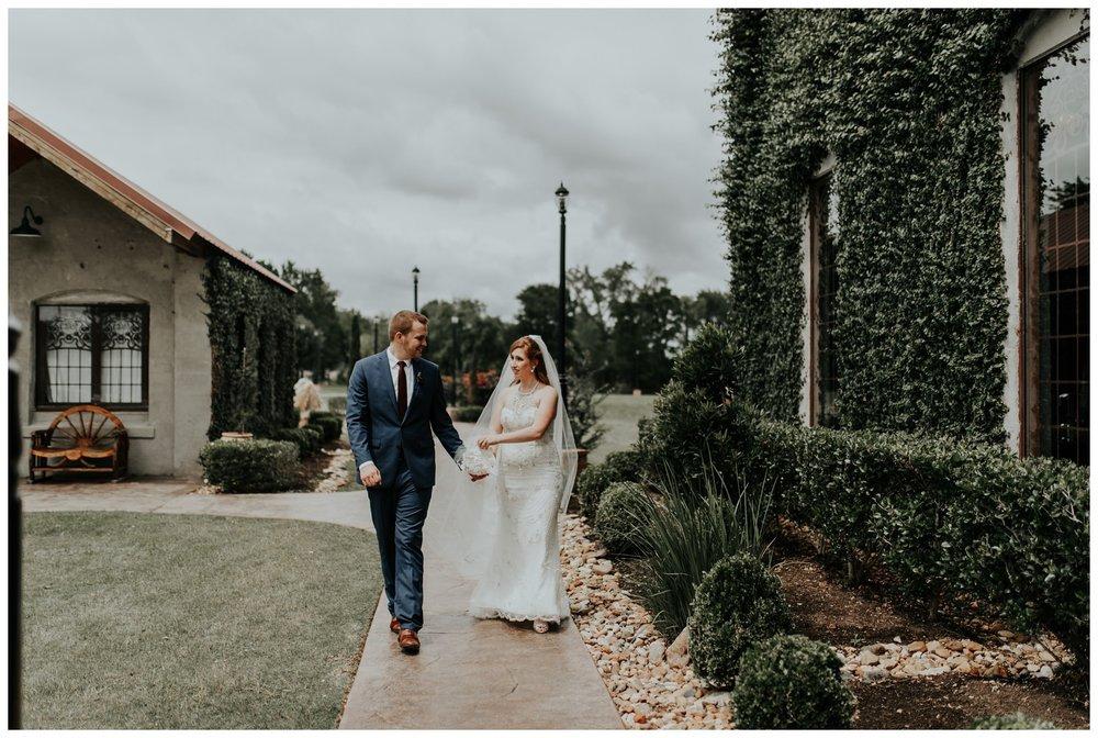 Summertime Olde Dobbin Station - Magnolia Wedding - The Woodlands Texas Wedding Photographer-2455.jpg