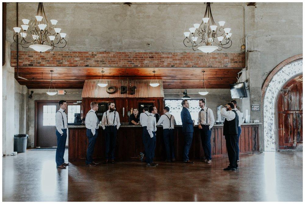 Summertime Olde Dobbin Station - Magnolia Wedding - The Woodlands Texas Wedding Photographer-2491.jpg