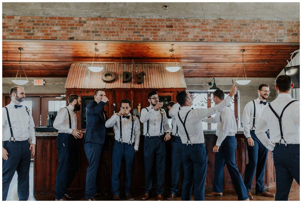 Summertime Olde Dobbin Station - Magnolia Wedding - The Woodlands Texas Wedding Photographer-2496.jpg
