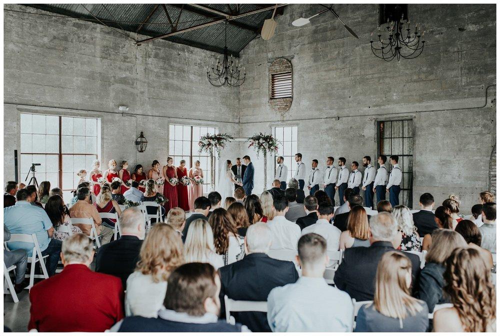 Summertime Olde Dobbin Station - Magnolia Wedding - The Woodlands Texas Wedding Photographer-2522.jpg