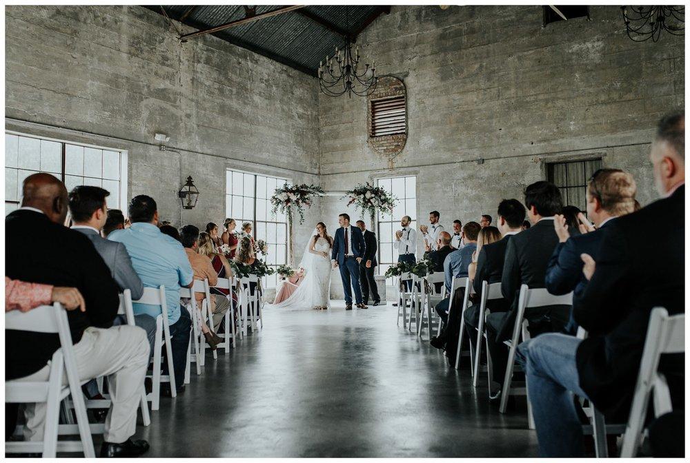 Summertime Olde Dobbin Station - Magnolia Wedding - The Woodlands Texas Wedding Photographer-2529.jpg