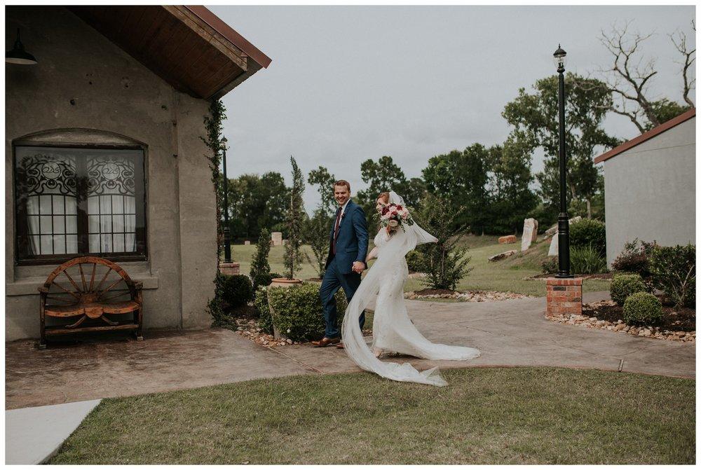 Summertime Olde Dobbin Station - Magnolia Wedding - The Woodlands Texas Wedding Photographer-2538.jpg