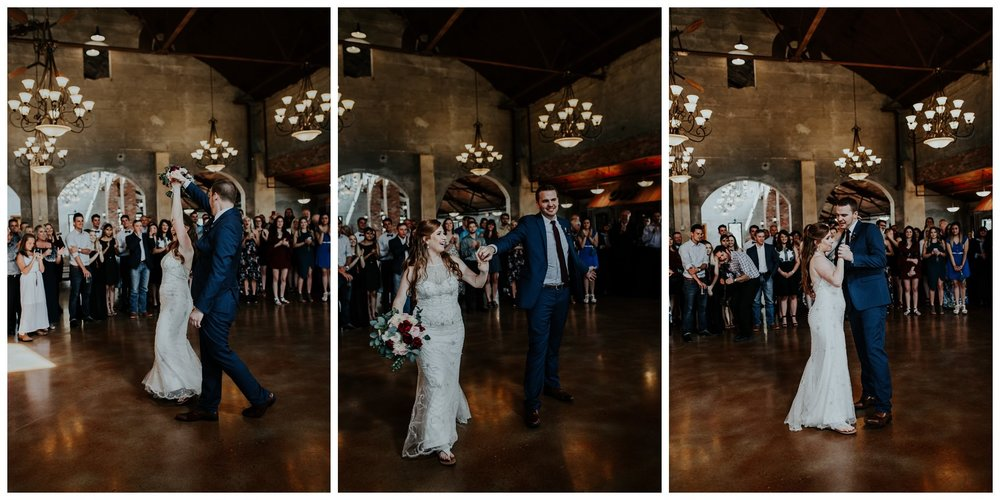 Summertime Olde Dobbin Station - Magnolia Wedding - The Woodlands Texas Wedding Photographer-2625.jpg