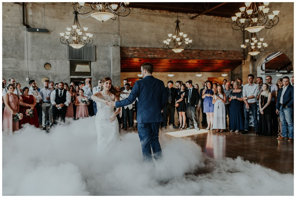 Summertime Olde Dobbin Station - Magnolia Wedding - The Woodlands Texas Wedding Photographer-2629.jpg
