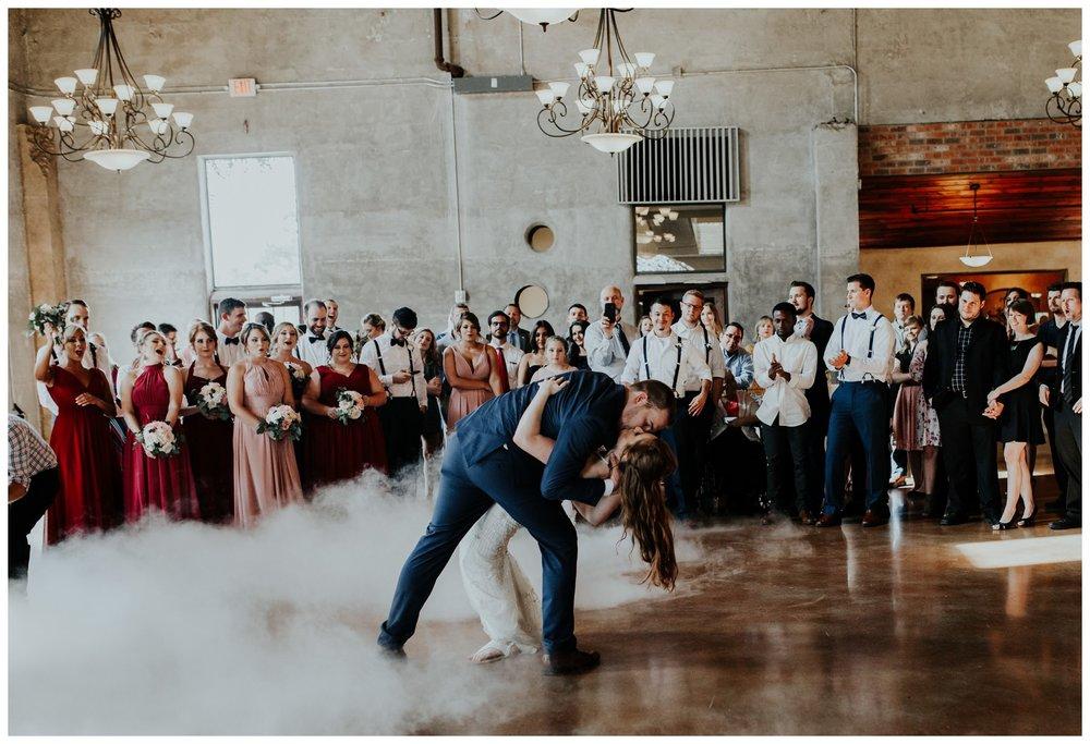 Summertime Olde Dobbin Station - Magnolia Wedding - The Woodlands Texas Wedding Photographer-2638.jpg