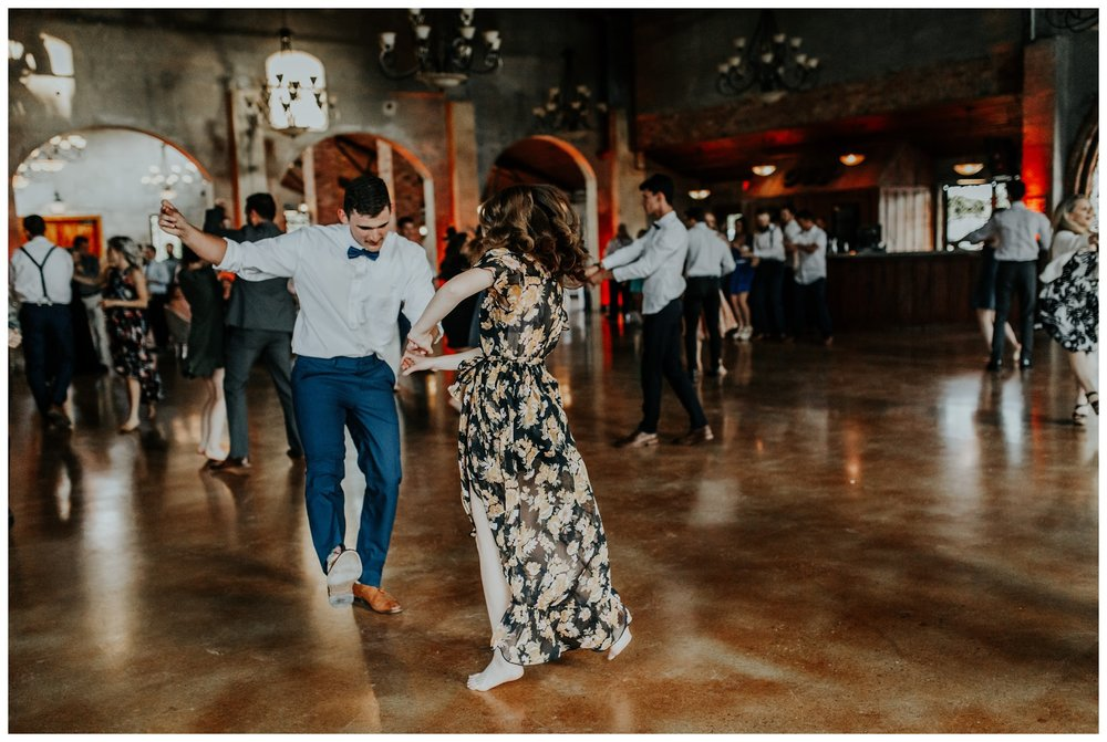 Summertime Olde Dobbin Station - Magnolia Wedding - The Woodlands Texas Wedding Photographer-2674.jpg