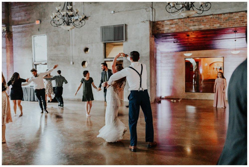 Summertime Olde Dobbin Station - Magnolia Wedding - The Woodlands Texas Wedding Photographer-2679.jpg