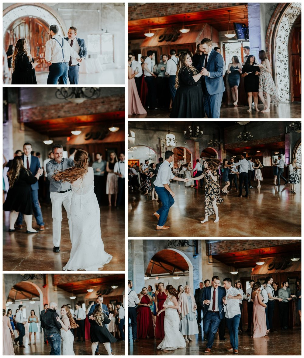 Summertime Olde Dobbin Station - Magnolia Wedding - The Woodlands Texas Wedding Photographer-2685.jpg
