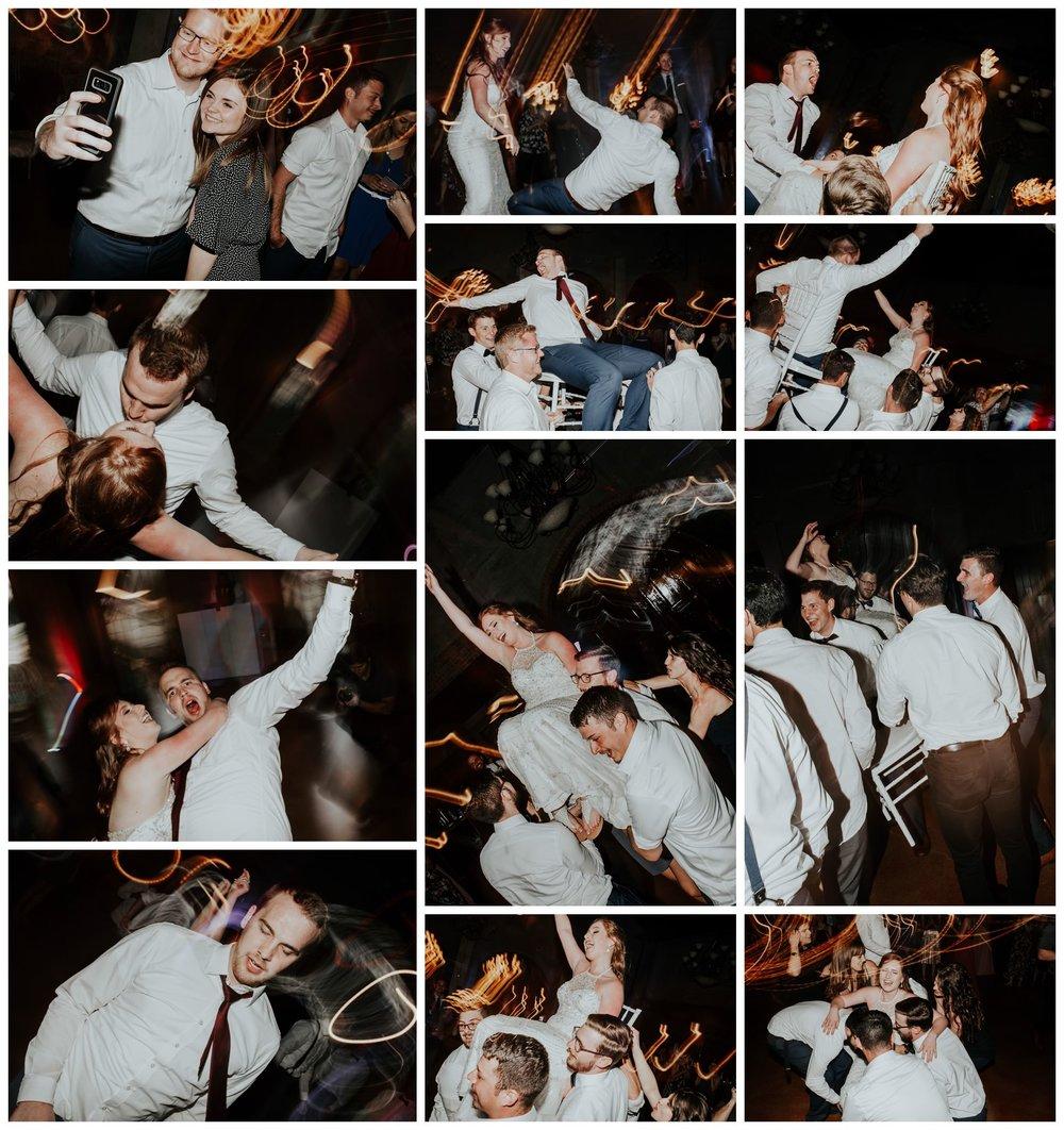 Summertime Olde Dobbin Station - Magnolia Wedding - The Woodlands Texas Wedding Photographer-2741.jpg
