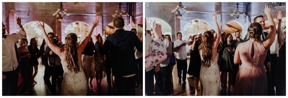 Summertime Olde Dobbin Station - Magnolia Wedding - The Woodlands Texas Wedding Photographer-2833.jpg