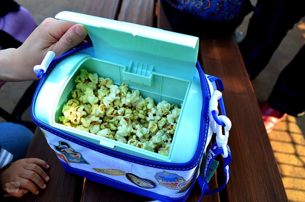 Soda Popcorn Bucket