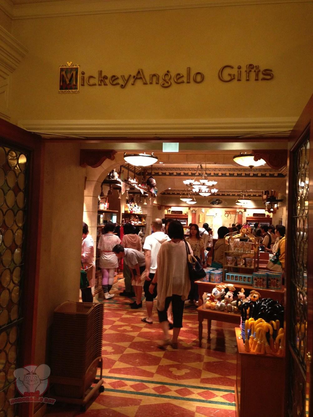 MickeyAngelo Gifts