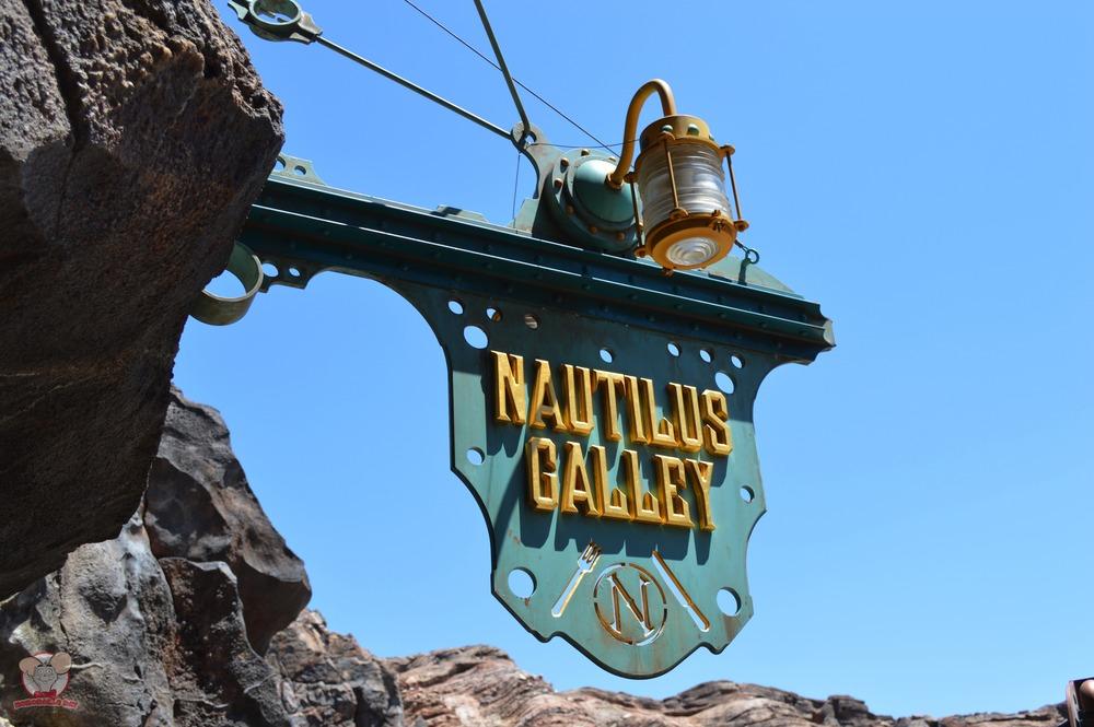 Nautilus Galley