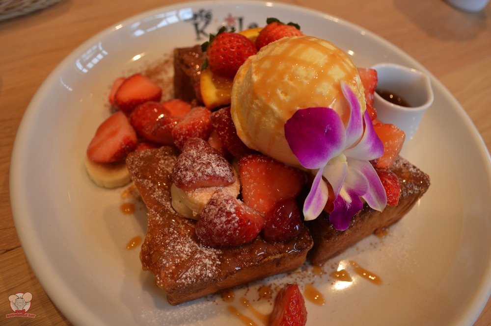 Kaila's French Toast
