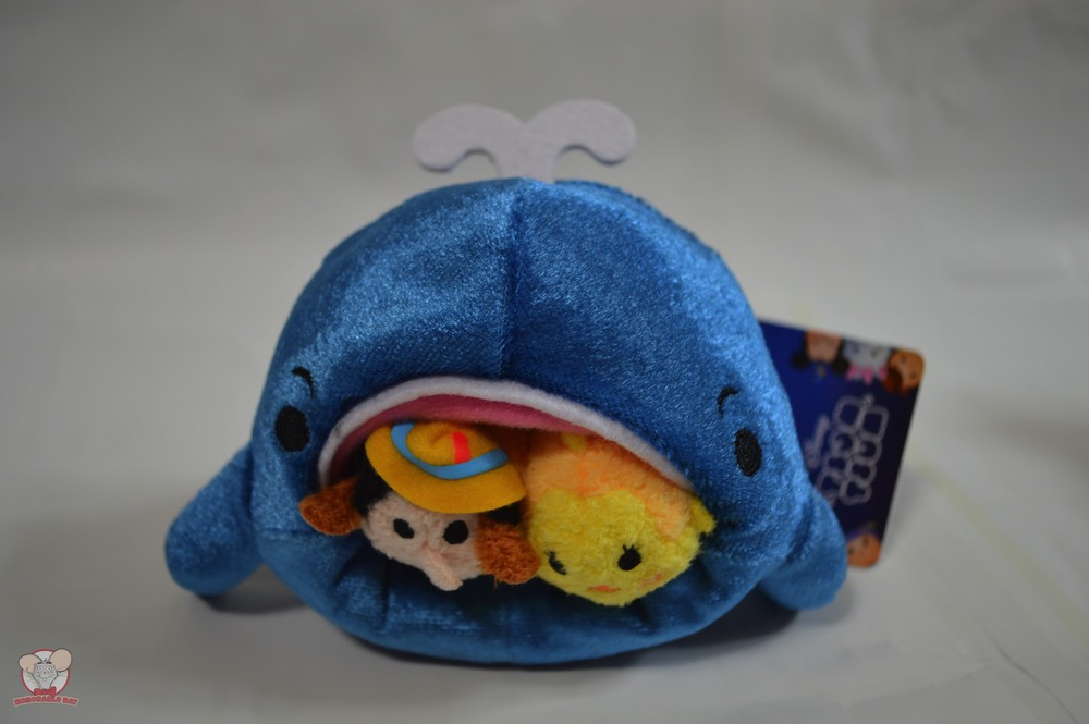 Tsum Tsum Monstro Plush