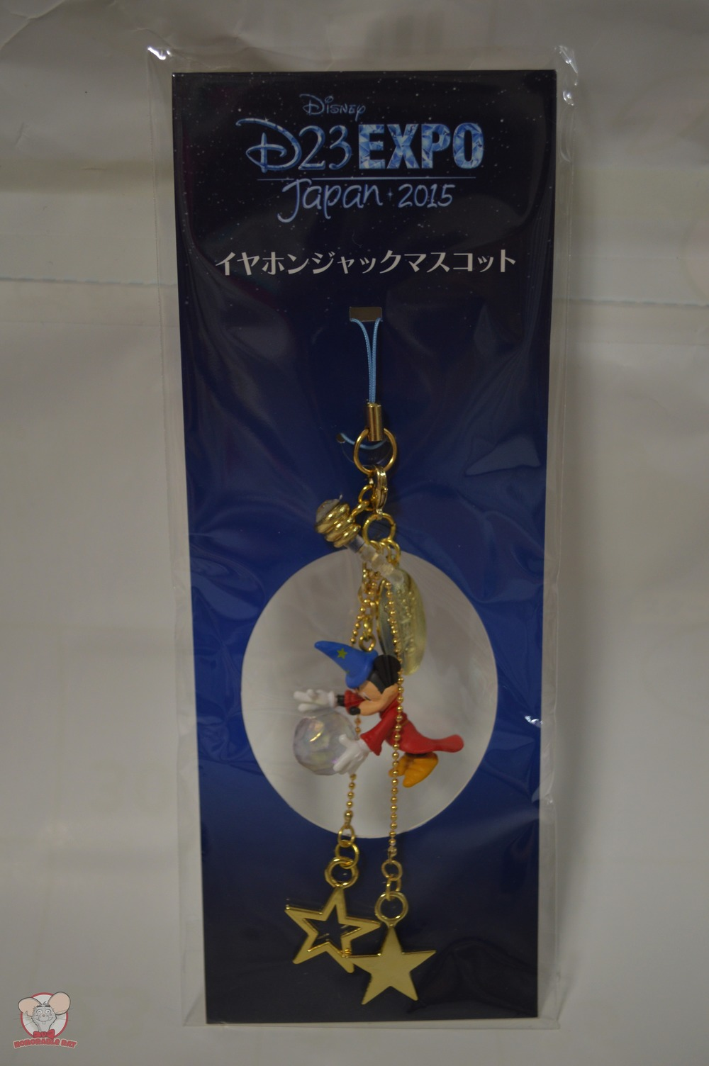 D23 Expo Japan 2015 Smart Phone Chain