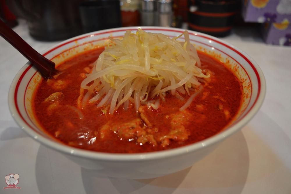 Hokkyoku Ramen