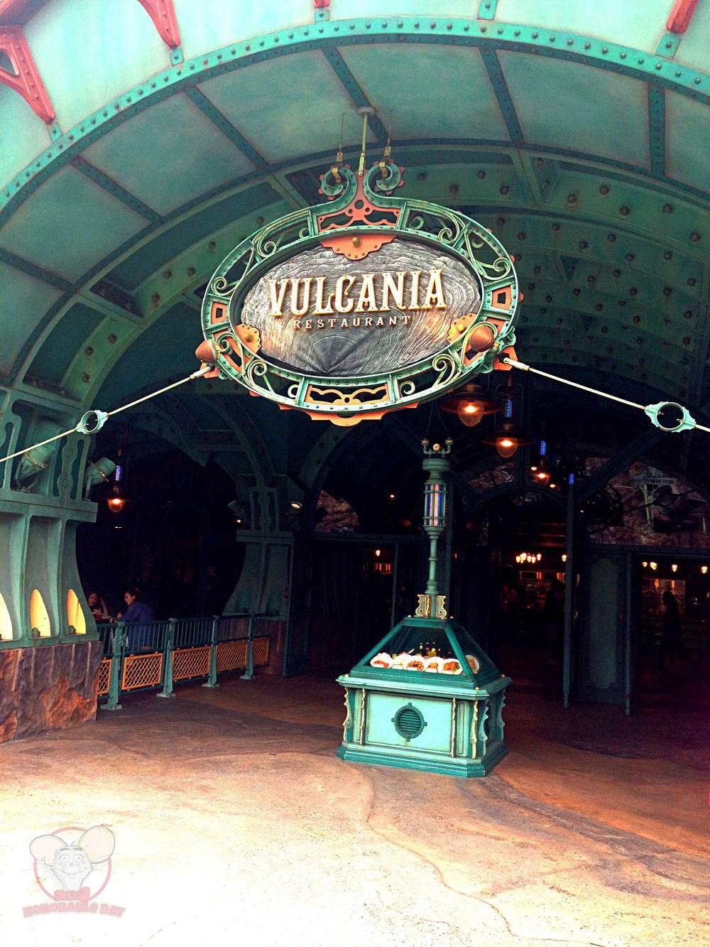 Vulcania Restaurant