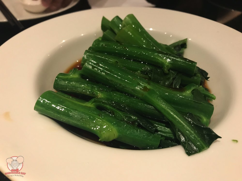 Chinese vegetables: 36 Chinese Yuan