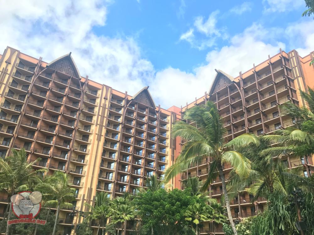 Aulani: A Disney Resort & Spa