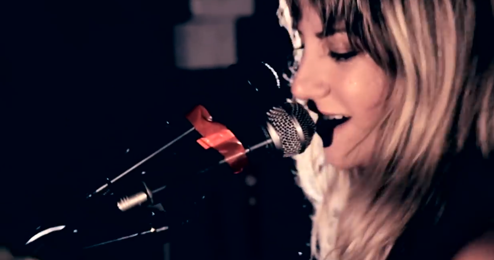 DEAP VALLY SESSION