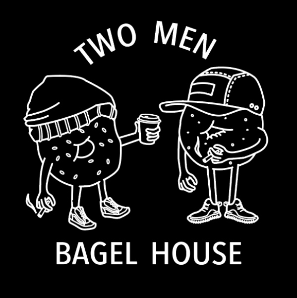 Two Men Bagel House