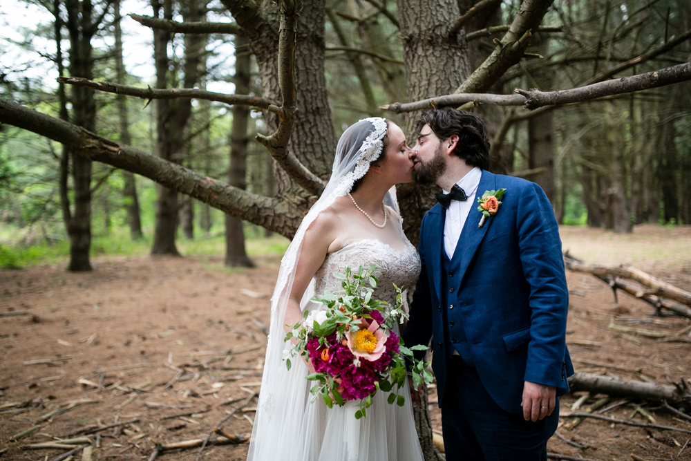 Tegan & Joe | May 2015. Photographs by  Peach Plum Pear .