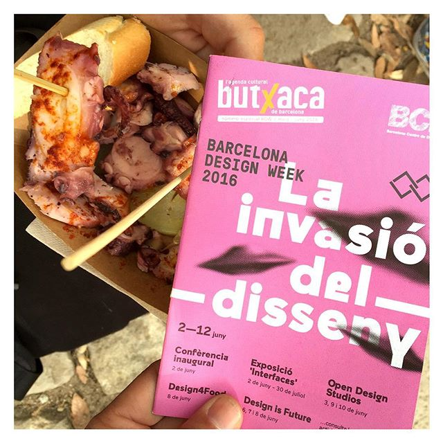 match up   pulpo and design #inspiration #networking #barcelona