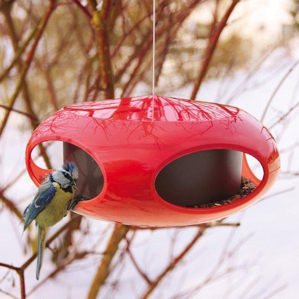 PIP BIRD FEEDER