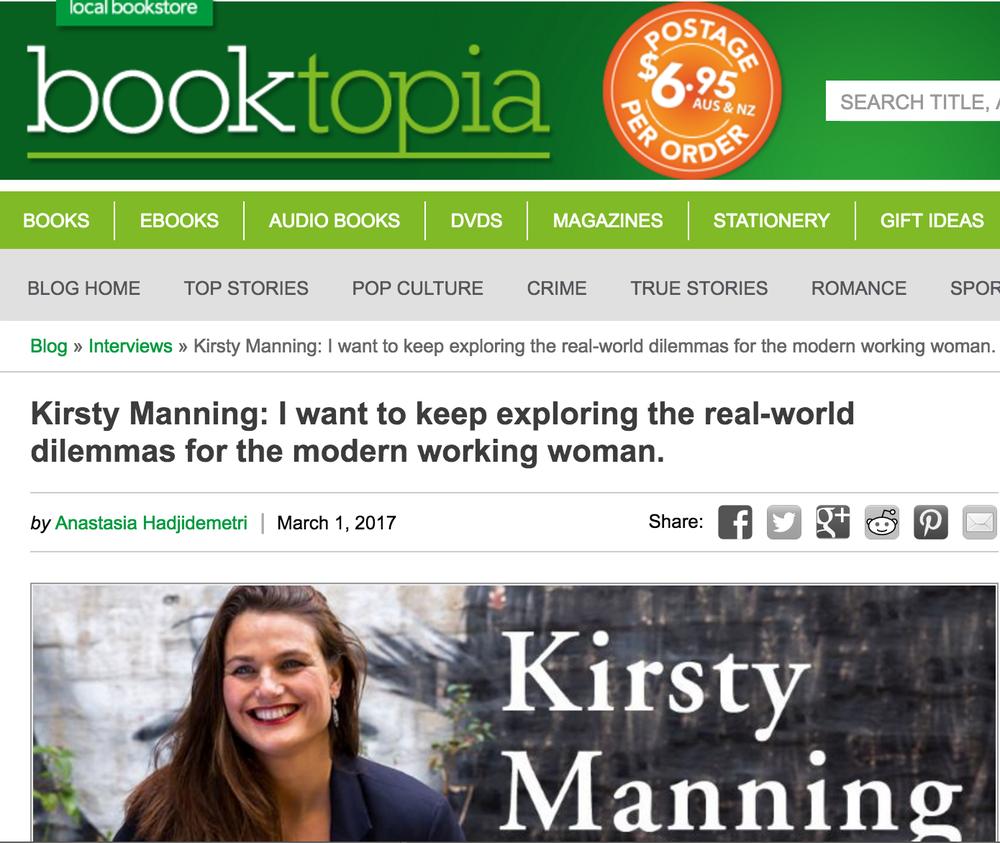 Booktopia Blog