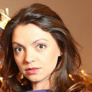 Мария Залунина