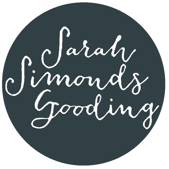 sarah simonds-gooding