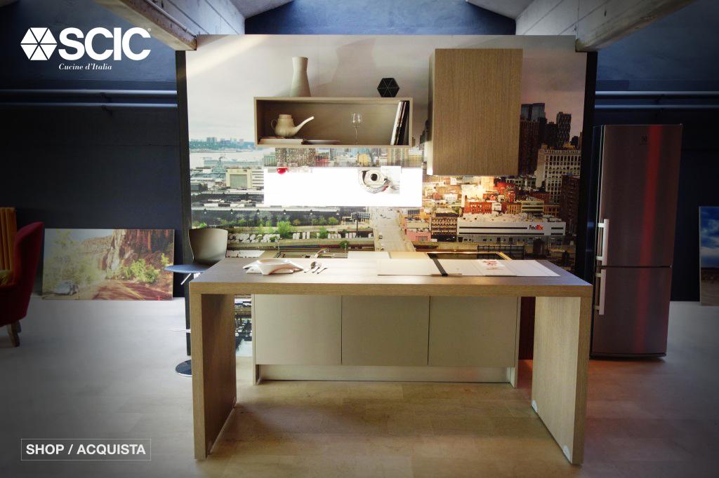Taak kitchen station — garagedesign