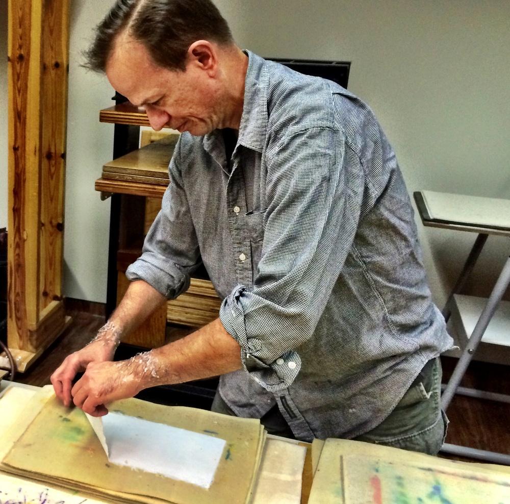 Georgia Tech Paper Museum