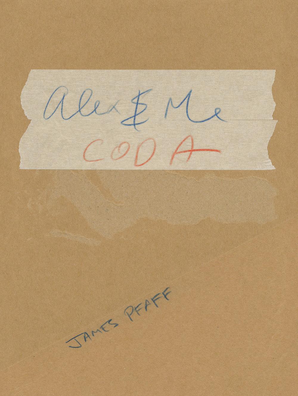 Alex & Me - Coda