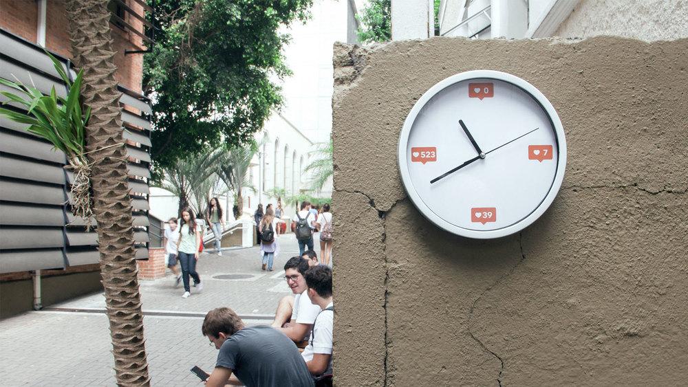 Dia 02:  Relógios Sociais